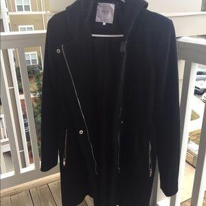 Zara (TRF) sweater w|hoodie